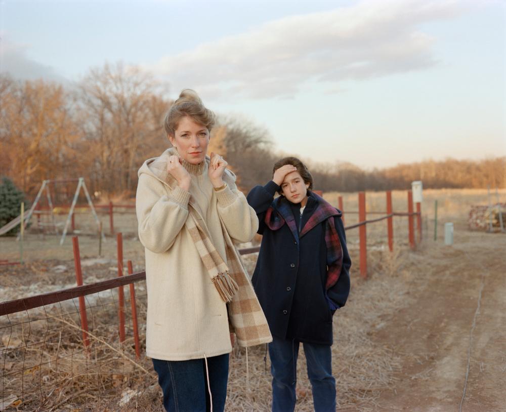 © Jo Ann Walters, Alton, Illinois 1981