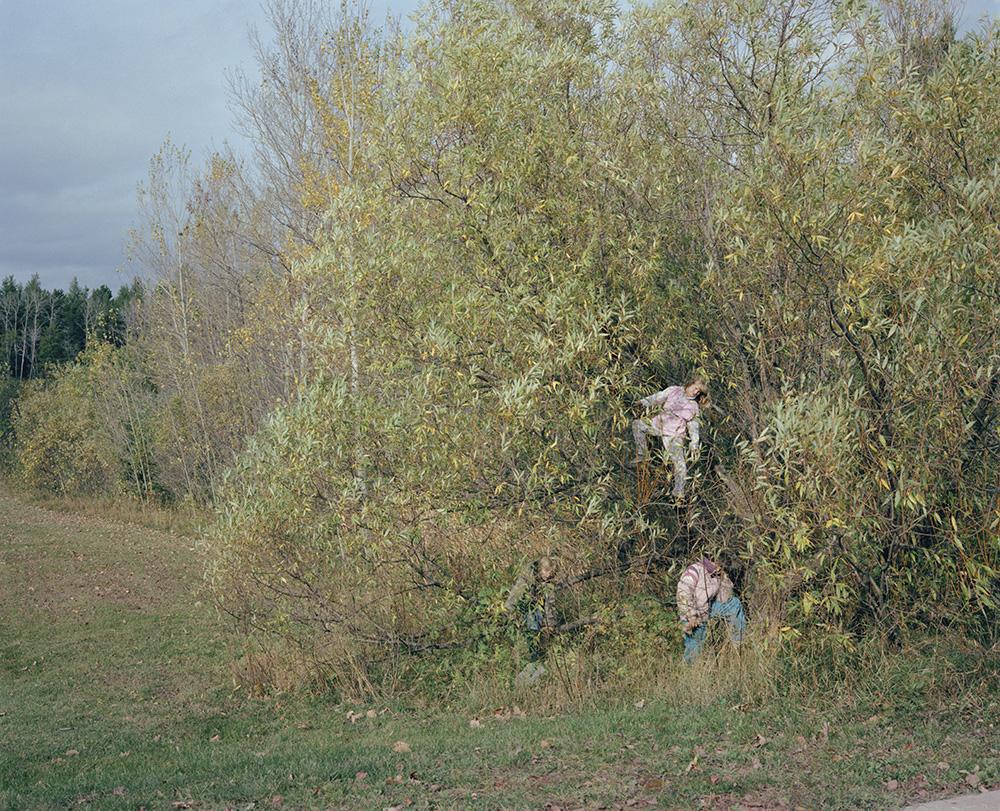 © Jo Ann Walters, Redwing, Minnesota, 1987