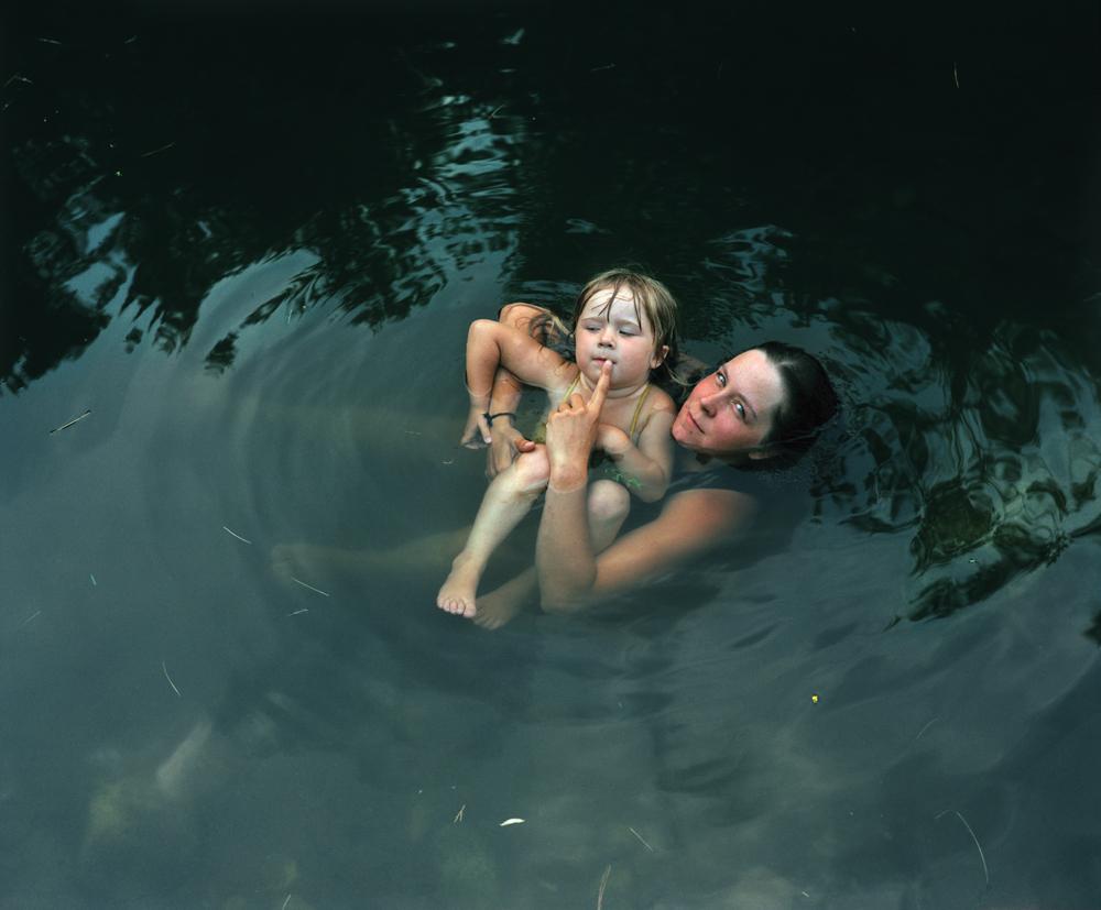 © Jo Ann Walters, Norfolk, Connecticut 2001