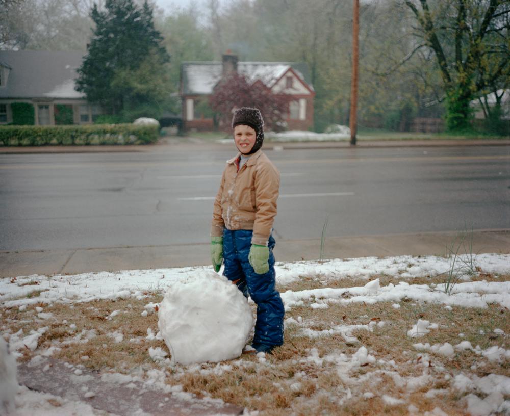 © Jo Ann Walters, Memphis, Tennessee, 1997